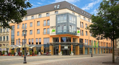 . First Inn Zwickau