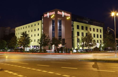 . Ara-Hotel Comfort