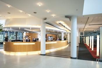 ドリント サンスーシ ベルリン / ポツダム