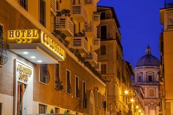 Hotel - Hotel Colosseum