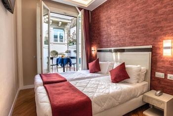 Hotel - Hotel Memphis