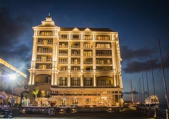 Hotel - Labourdonnais Waterfront Hotel