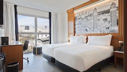 Hotel Barcelona Apolo, Affiliated by Meliá