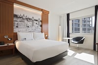 Tryp, Room
