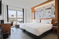 Premium Room, City View