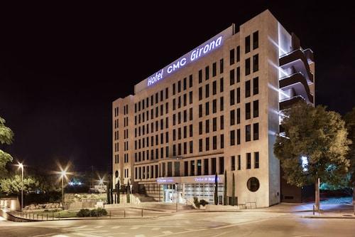 . Hotel CMC Girona