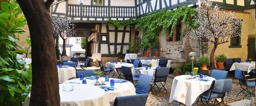 . Restaurant - Hotel HÖERHOF