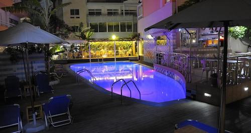 . Agla Hotel