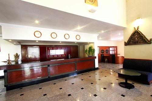Quality Inn Regency, Nashik