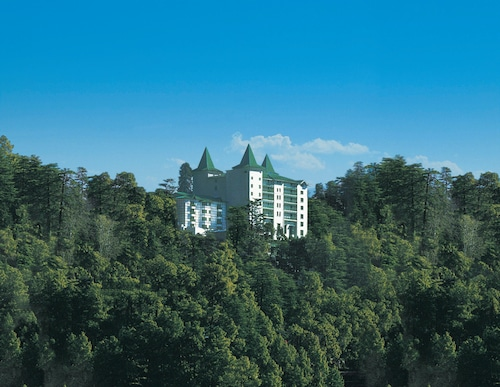 . The Oberoi Cecil, Shimla