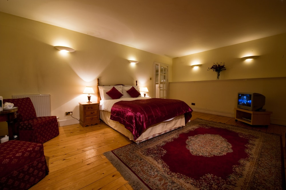 The Ben Doran Guest House