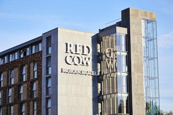 Hotel - Red Cow Moran Hotel