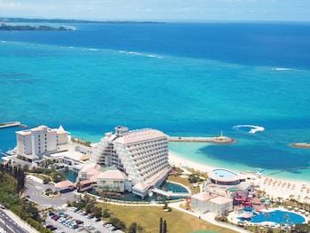シェラトン沖縄サンマリーナリゾート(Sheraton Okinawa Sunmarina Resort)