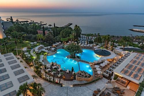 . Mediterranean Beach Hotel