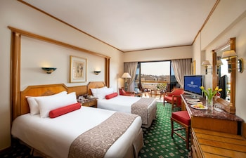 Special Offer - Standard Double Or Twin Room With City View - Egyptians And Residents Only
