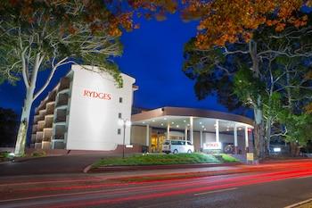 Hotel - Rydges Rotorua