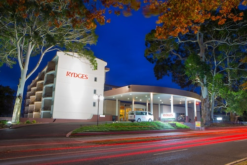 __{offers.Best_flights}__ Rydges Rotorua