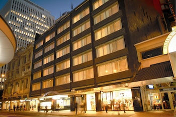 Hotel - CityLife Wellington