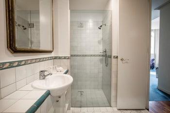 Quest Wellington - Bathroom  - #0