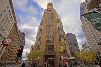 Quest Wellington - Hotel Front  - #0