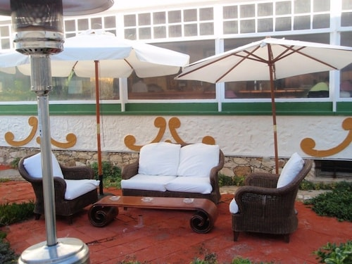 Estalagem Muchaxo Hotel, Cascais