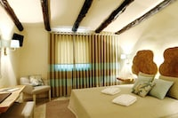 Double Room, Sea View (Fortress Wing)