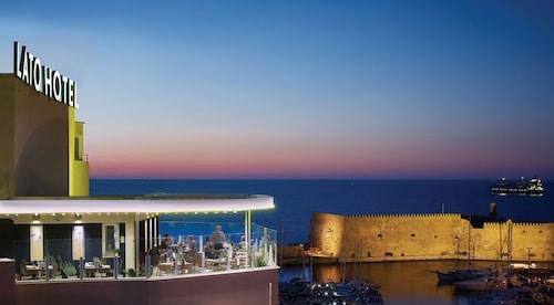 Lato Boutique Hotel, Crete