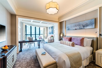 Hotel - Caravelle Saigon