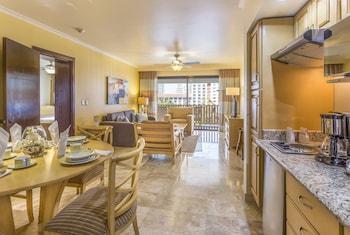Premium Suite, 1 Bedroom, Garden View