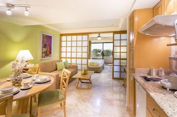 Premium Suite, 1 Bedroom, Ocean View