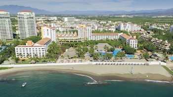 Hotel - Meliá Puerto Vallarta All Inclusive