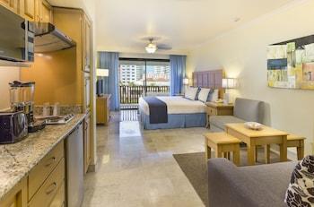 Premium Room, Garden View