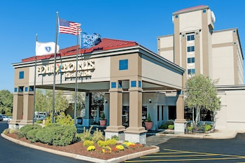 Hotel - Four Points by Sheraton Boston Logan Airport Revere