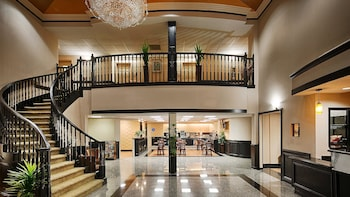 Hotel - Best Western Plus Northwest Inn & Suites