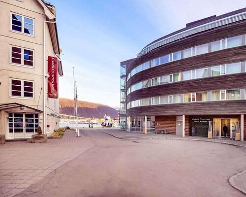 . Clarion Collection Hotel Aurora