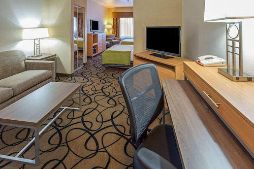Holiday Inn Express Hotel & Suites Henderson, Clark