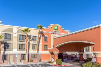 Hotel - Holiday Inn Express Hotel & Suites Henderson