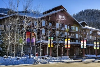 Hotel - Legends Whistler