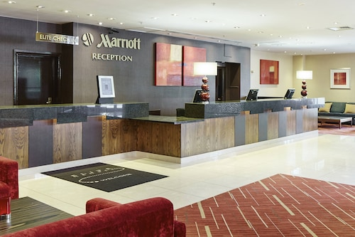. Peterborough Marriott Hotel