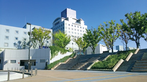 . Hotel Nikko Tsukuba