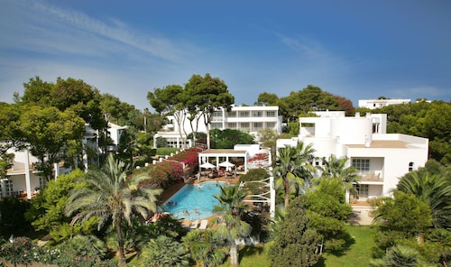 . Melia Cala d'Or Boutique Hotel