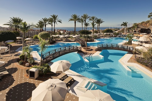 __{offers.Best_flights}__ Melia Jardines del Teide