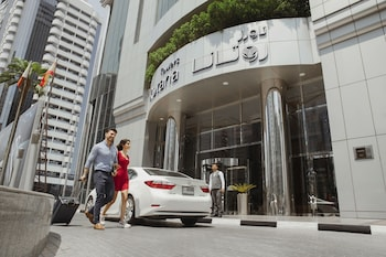 Hotel - Towers Rotana