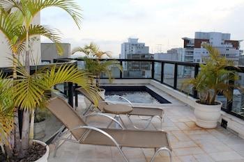 貝拉辛特拉全美行政飯店 Transamerica Executive Bela Cintra