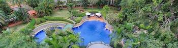 Hotel - Angsana Bangalore