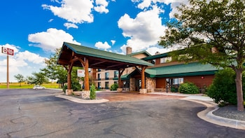 Best Western Plus Sidney Lodge