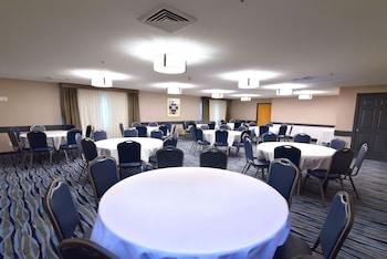 Best Western Flint Airport Inn & Suites - Meeting Facility  - #0