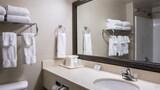 Comfort Suites Austin Airport