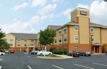 Hotel - Extended Stay America - Somerset