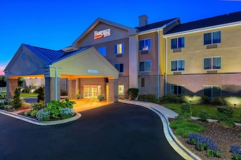 Hotel - Fairfield Inn by Marriott Charlotte Mooresville